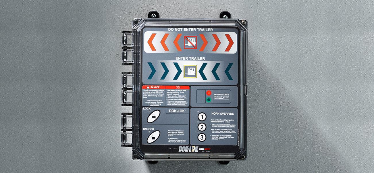 Kiểm soát Interlock