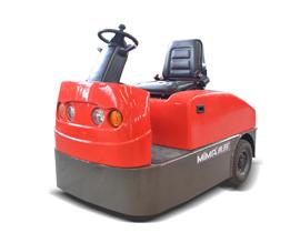 Xe kéo điện 4-6 tấn