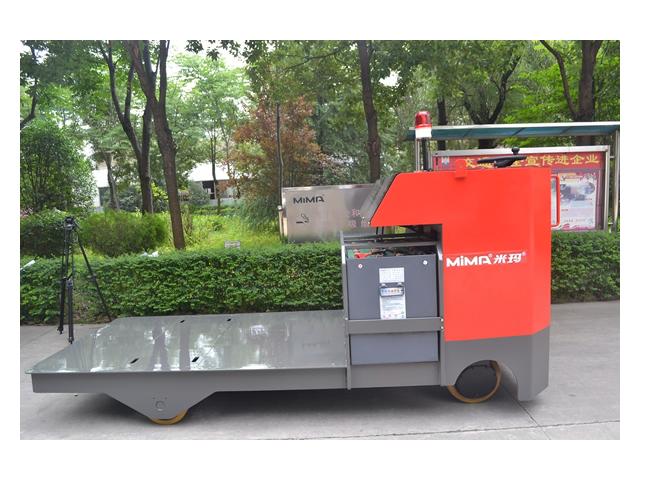 Xe nâng điện tải trọng lớn 20 tấn