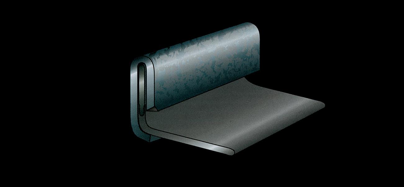 Bạt chống thoát nhiệt tại sàn nâng (Weatherseals)