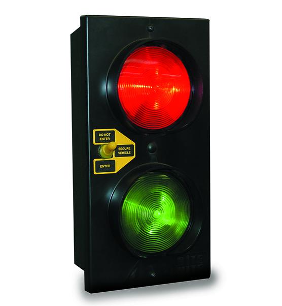 Hệ thống đèn thông tin