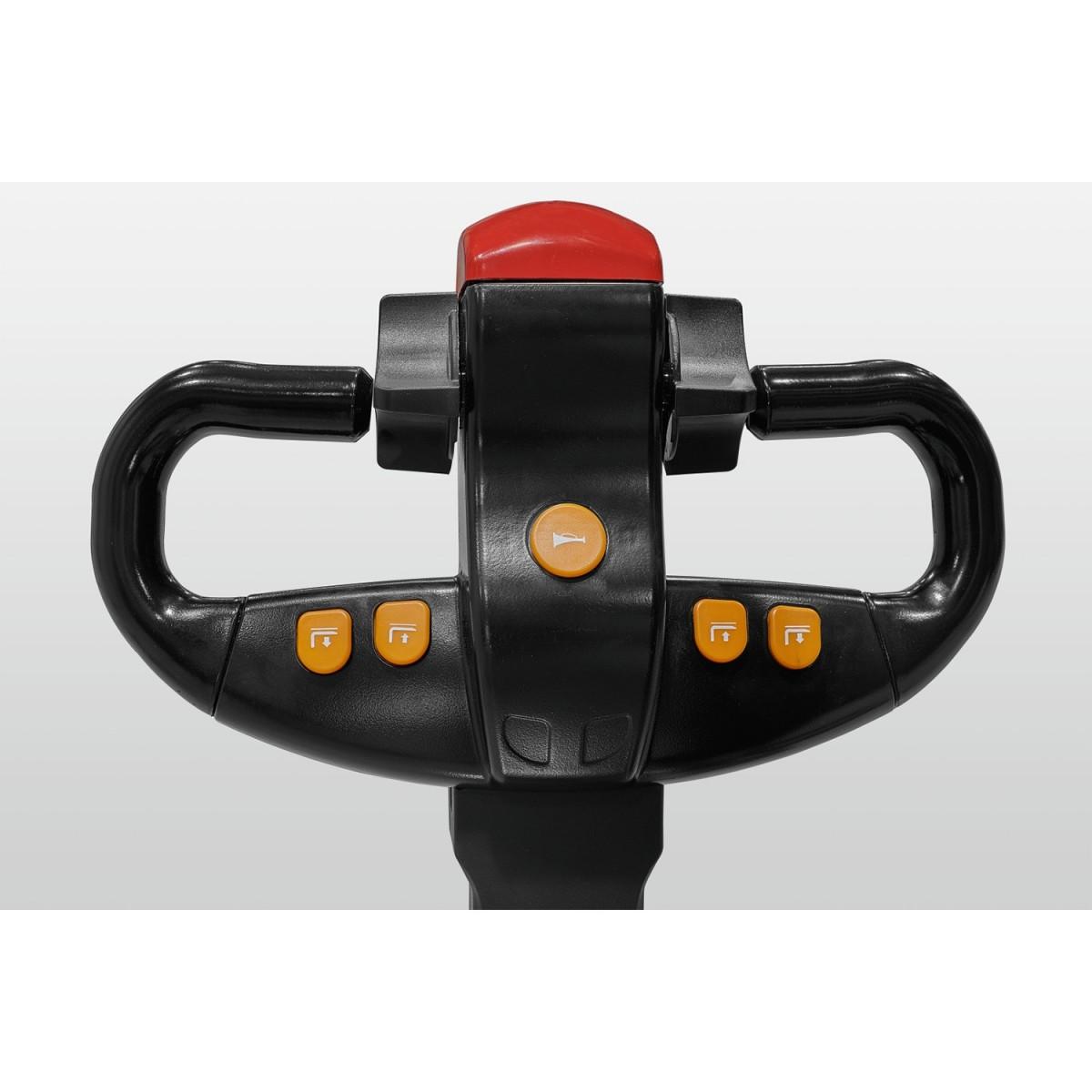 Xe nâng điện CBD 15