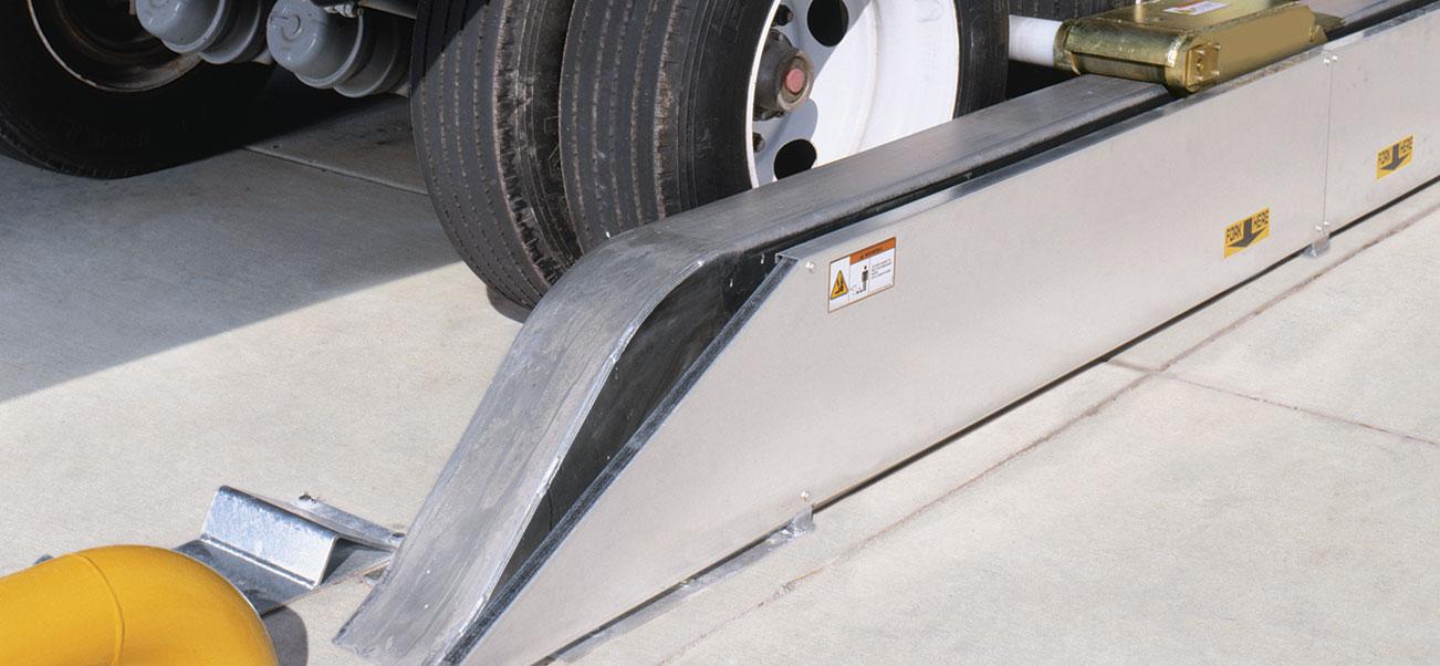Thiết bị an toàn GWL-2300 Wheel-Lok