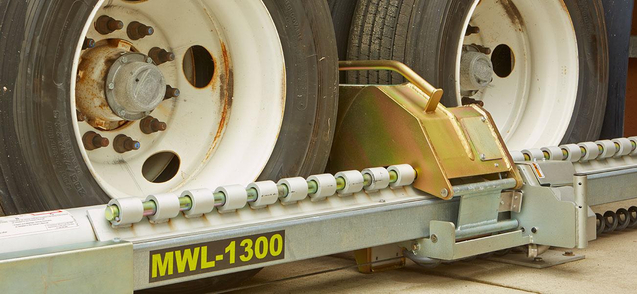 Thiết bị an toàn MWL-1300 Wheel-Lok