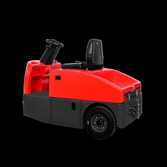 Xe Kéo Điện Ngồi Lái 4.0-6.0 tấn MGA