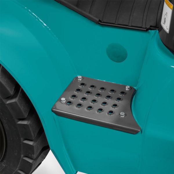 Xe nâng gas FTG 1.8/2.5/3.0