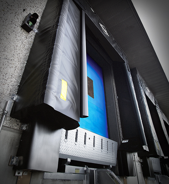Bộ trùm Container GapMaster™