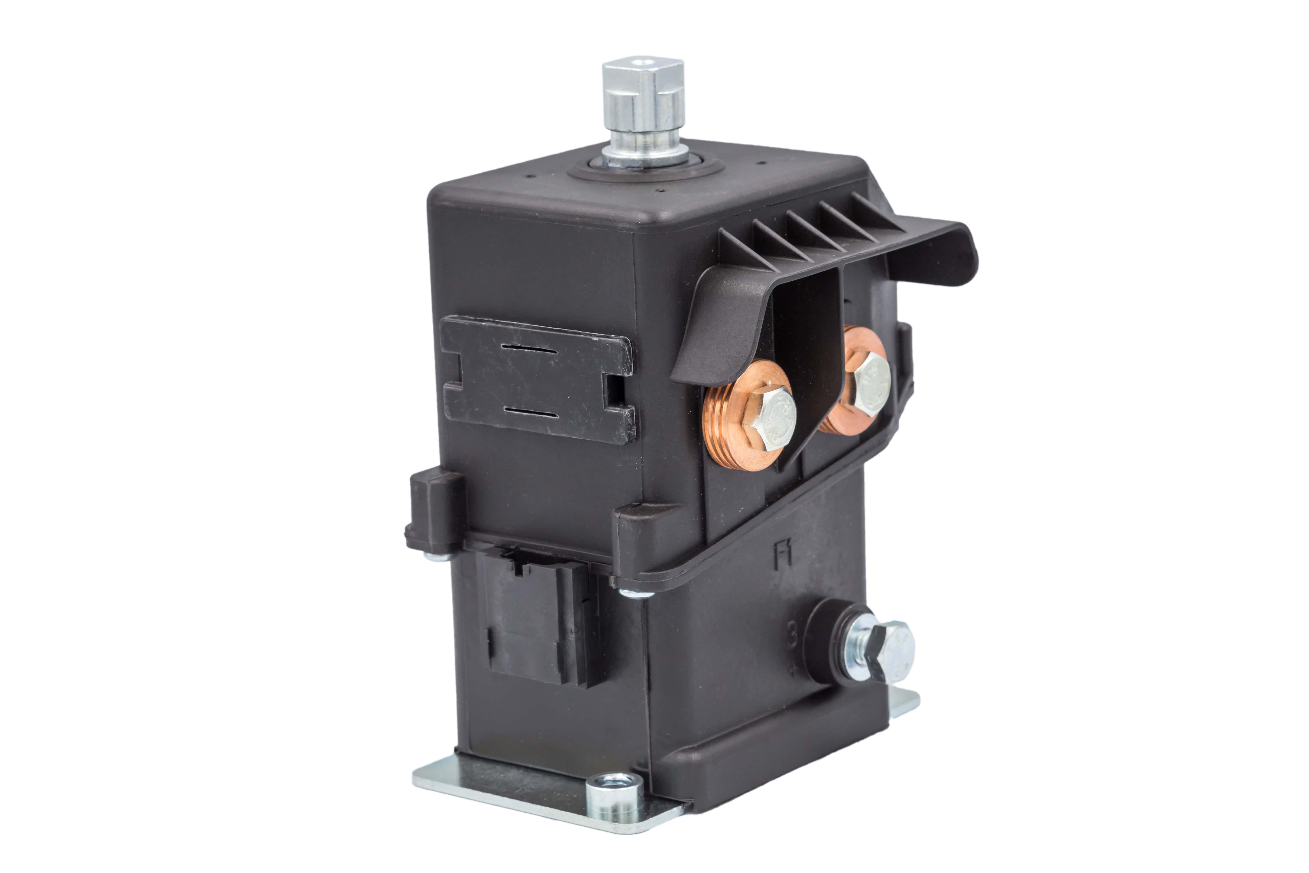 Khởi Động Từ Chính Xe Nâng Điện Counterbalance EFG 213/550